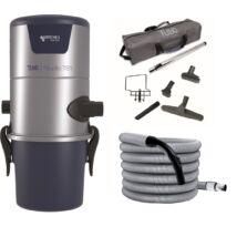 TUBO STUDIO TS1+ Base tradicionális takarítókészlet+takarítócső