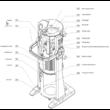 Sistem Air Tecno Star Dual Power