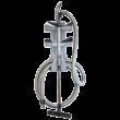 FLISY távvezérelt készlettel TECNO Style  BAG 150 (PORZSÁKOS)  PACK 3 csatlakozós