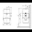 Sistem Air Speedy 150
