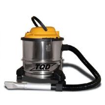 TQD kandalló tisztító