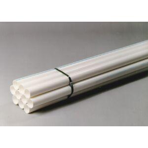 PVC Vákumcső 2 folyóméter/szál