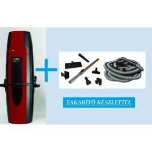 ELECTROLUX-AEG OXYGEN ZCV855  + Takarító készlet