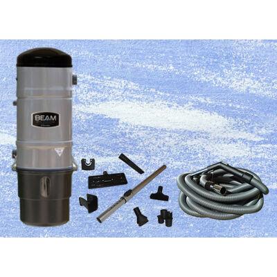 Beam Mundo BM285 központi porszívógép + EK300W takarítókészlet