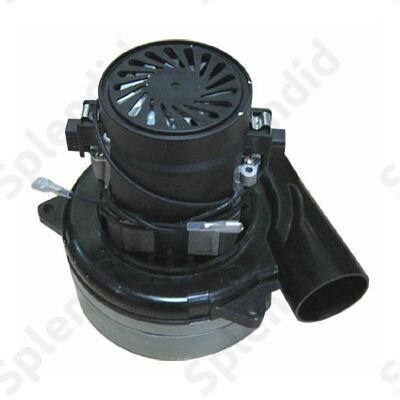 Központi porszívó motor BU160, BU180, PU160, PU180 gépekhez