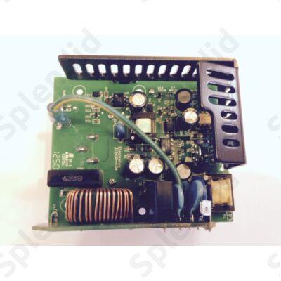 Vezérlő panel PB4000/ BU195, BU145, BU165, BU185 gépekhez