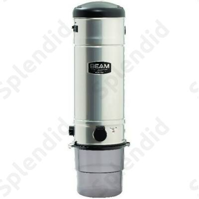 Electrolux-Beam BP355 Központi porszívógép