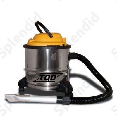 TQD Kandalló tisztító motoros