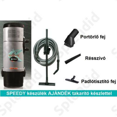 Sistem Air Speedy 250 AJÁNDÉK takarító készlettel