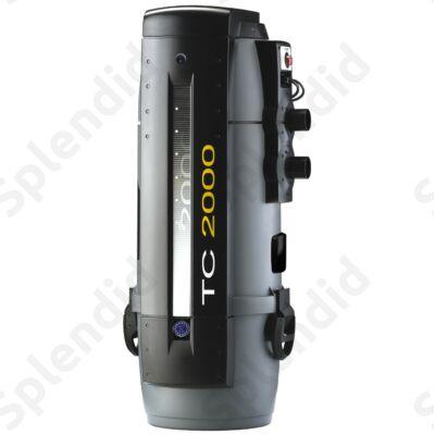 Sistem Air TC2000 150 központi porszívógép