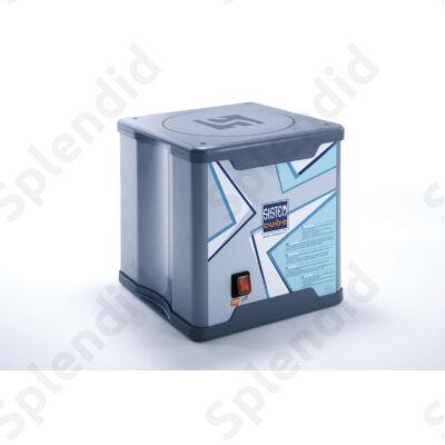 Sistem Air Sistem Cube