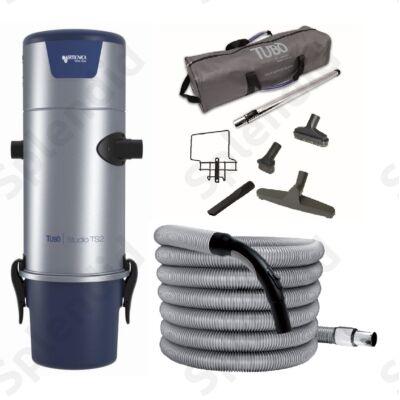 TUBO STUDIO TS2+ Base tradicionális takarítókészlet+takarítócső