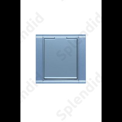 EMESE falicsatlakozó Kék, kicsi