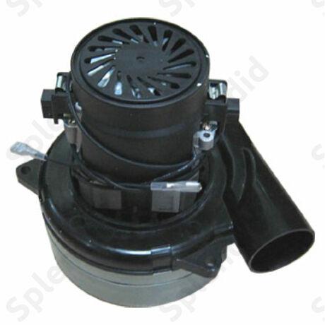Központi porszívó motor PU73 géphez