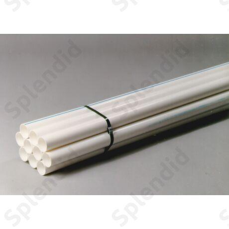 PVC Vákumcső