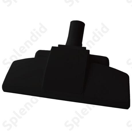 Kerekes takarítófej hidegburkolathoz, parkettához (RF580B)  fekete