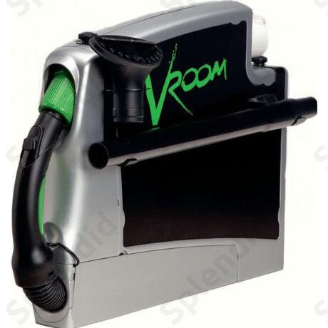 VROOM szekrénybe szerelhető takarító tömlő