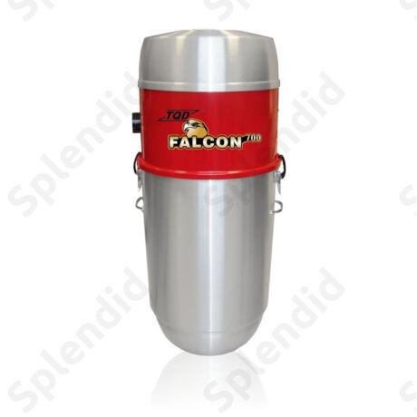 TQD FALCON 700 központi porszívó