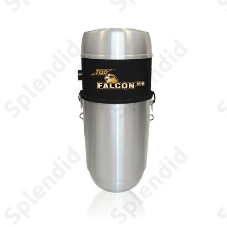 TQD FALCON 600 központi porszívó