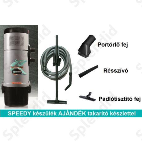 Sistem Air Speedy 450 AJÁNDÉK takarító készlettel