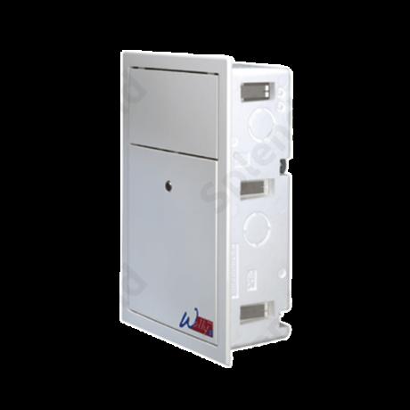 Sistem Air Wolly2 150