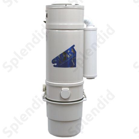 Smart SM250 központi porszívógép
