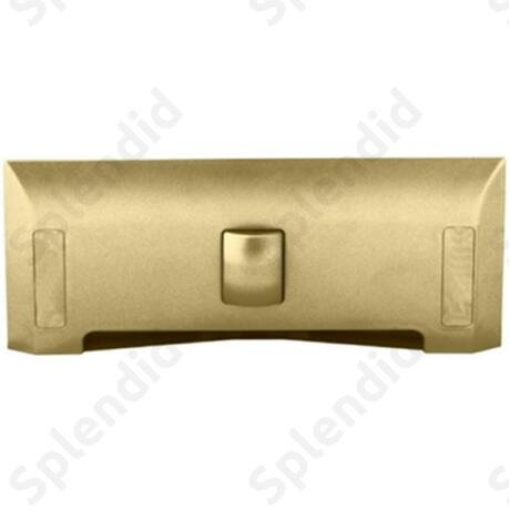 LEOVAC vékony szemétlapát adapter 234*79 mm Arany