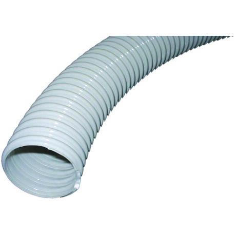 Szemétlapát bekötő cső (50-es flexibilis)