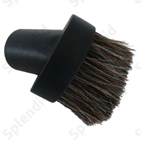 Portörlő kefe fekete